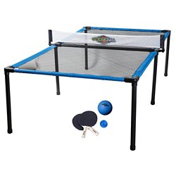 Indoor/Outdoor Spyder Pong Table