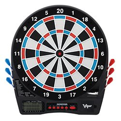 Showdown Electronic Dartboard