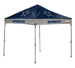 Coleman® Dallas Cowboys 10' x 10' Straight-Leg Canopy