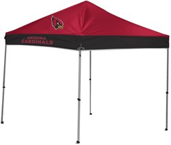 Coleman® Arizona Cardinals 9' x 9' Straight-Leg Canopy