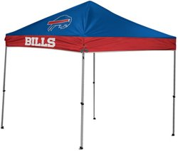 Coleman® Buffalo Bills 9' x 9' Straight-Leg Canopy