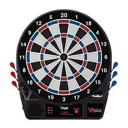 V-Tooth 1000 Electronic Dartboard