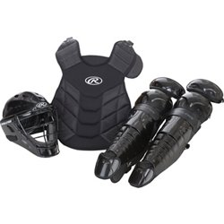 Men's Prodigy Catcher's Set