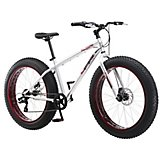 Mongoose Men's Malus 26 in 7-Speed Fat-Tire Cruiser Bicycle