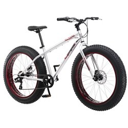 Men's Malus 26 in 7-Speed Fat-Tire Cruiser Bicycle