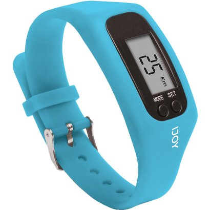 Ijoy Kids Activity Tracker Academy