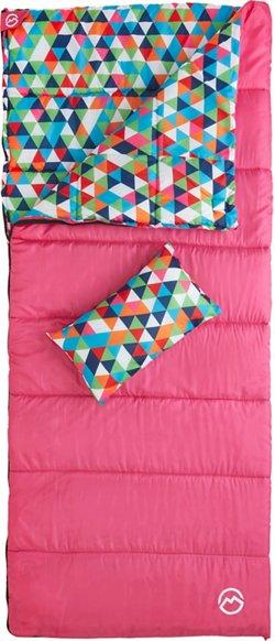 Magellan Outdoors Kids' Triangle Sleeping Bag
