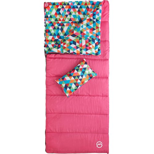 Magellan Outdoors Kids Triangle Sleeping Bag