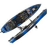 Perception Pescador Pilot 12' Sit-on-Top Pedal Kayak