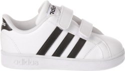 adidas Toddler Girls' Baseline Shoes