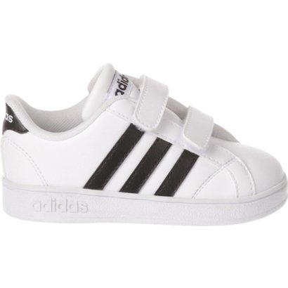 2bc0da14c87a Academy   adidas Toddler Girls  Baseline Shoes. Academy. Hover Click to  enlarge