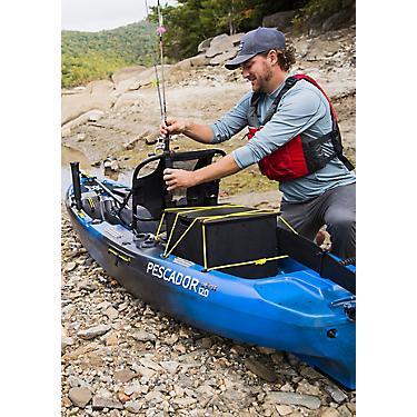 Perception Pescador Pilot 12 ft Sit-on-Top Pedal Kayak