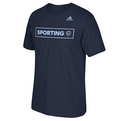 adidas™ Men's Sporting Kansas City Scoreboard T-shirt