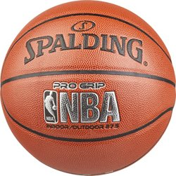 Spalding NBA Pro Grip Indoor/Outdoor Composite Basketball