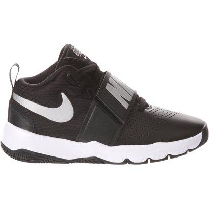 Academy   Nike Boys  Team Hustle Grade School Basketball Shoes. Academy.  Hover Click to enlarge 3a59e90e1