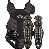 Rawlings Kids' Prodigy T-ball Catcher's Set