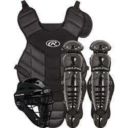 Kids' Prodigy T-ball Catcher's Set
