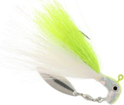 Blakemore Roadrunner Bucktail Pro Fishing Jig