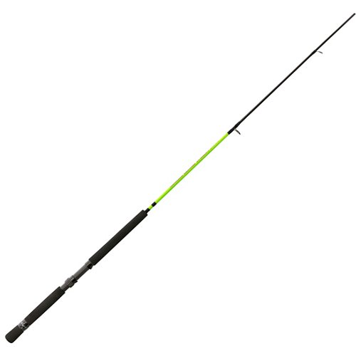 Mr. Crappie® Custom-RRS Graphite 10' L Freshwater Crappie Rod