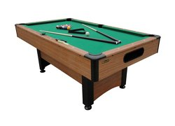 Mizerak Dynasty SpaceSaver 6.5' Pool Table