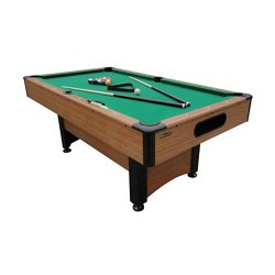Dynasty SpaceSaver 6.5' Pool Table