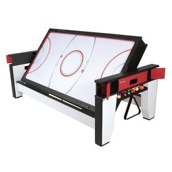2-in-1 Flip-Top Game Table