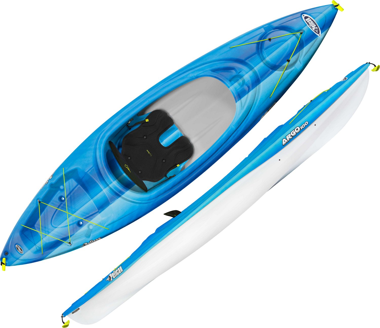 Pelican Argo 100 10 ft Kayak