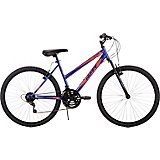"Huffy Women's Alpine 26"" 18-Speed Mountain Bike"