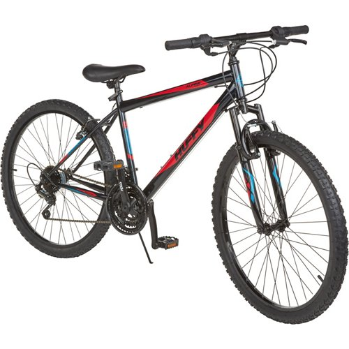 Huffy Men's Alpine 26' 18-Speed Mountain Bike