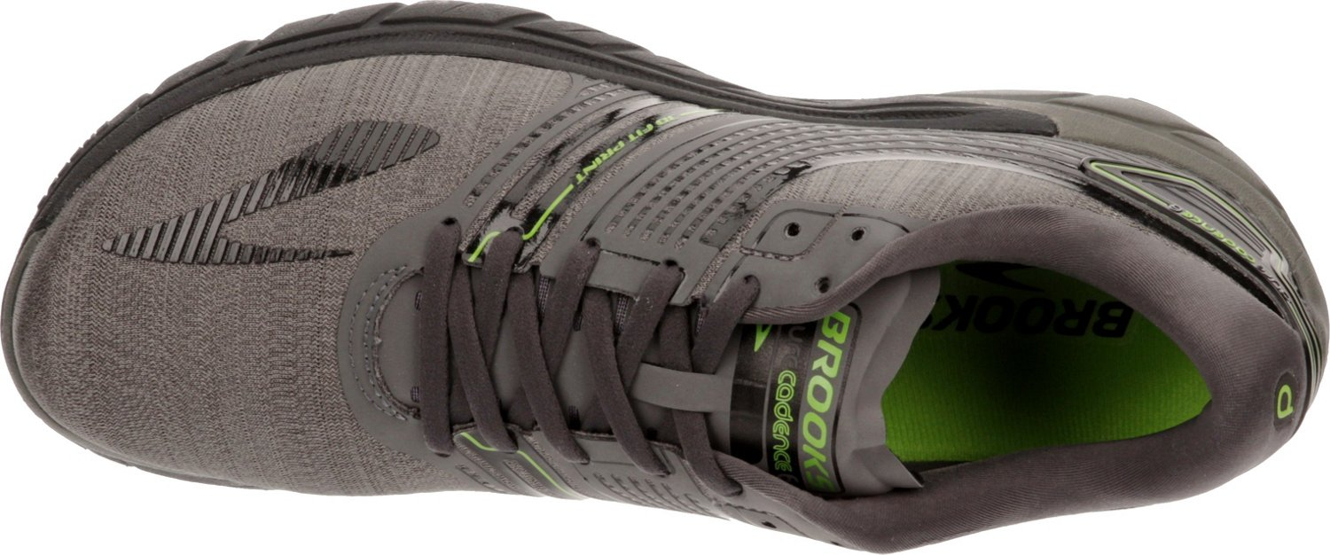 Brooks Men's PureCadence 6 Running Shoes - view number 6