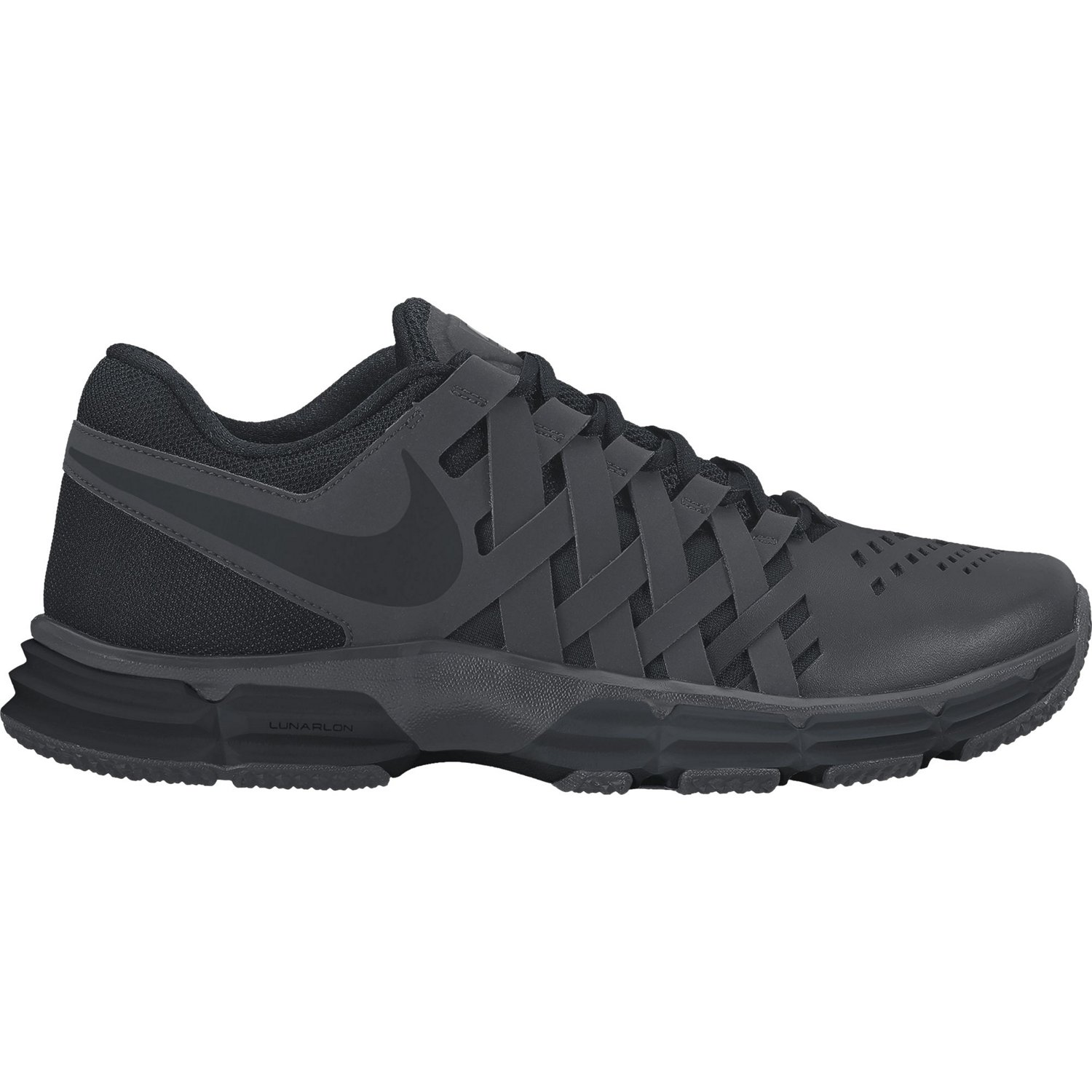 6c15eec12dbb Nike Men s Lunar Fingertrap TR Training Shoes