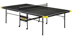 Stiga® Legacy Table Tennis Table