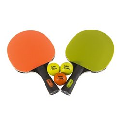 Stiga® Pure Color Advance 2-Player Table Tennis Set