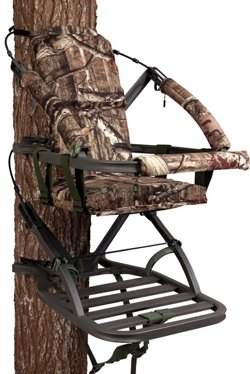 Summit Hunting Stands