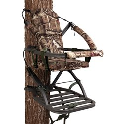 Mini Viper SD Closed-Front Climbing Treestand
