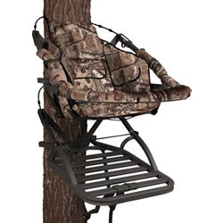 180° Max SD Closed-Front Climbing Treestand
