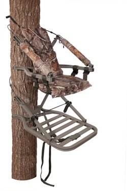 Summit Explorer SD Open-Front Climbing Treestand