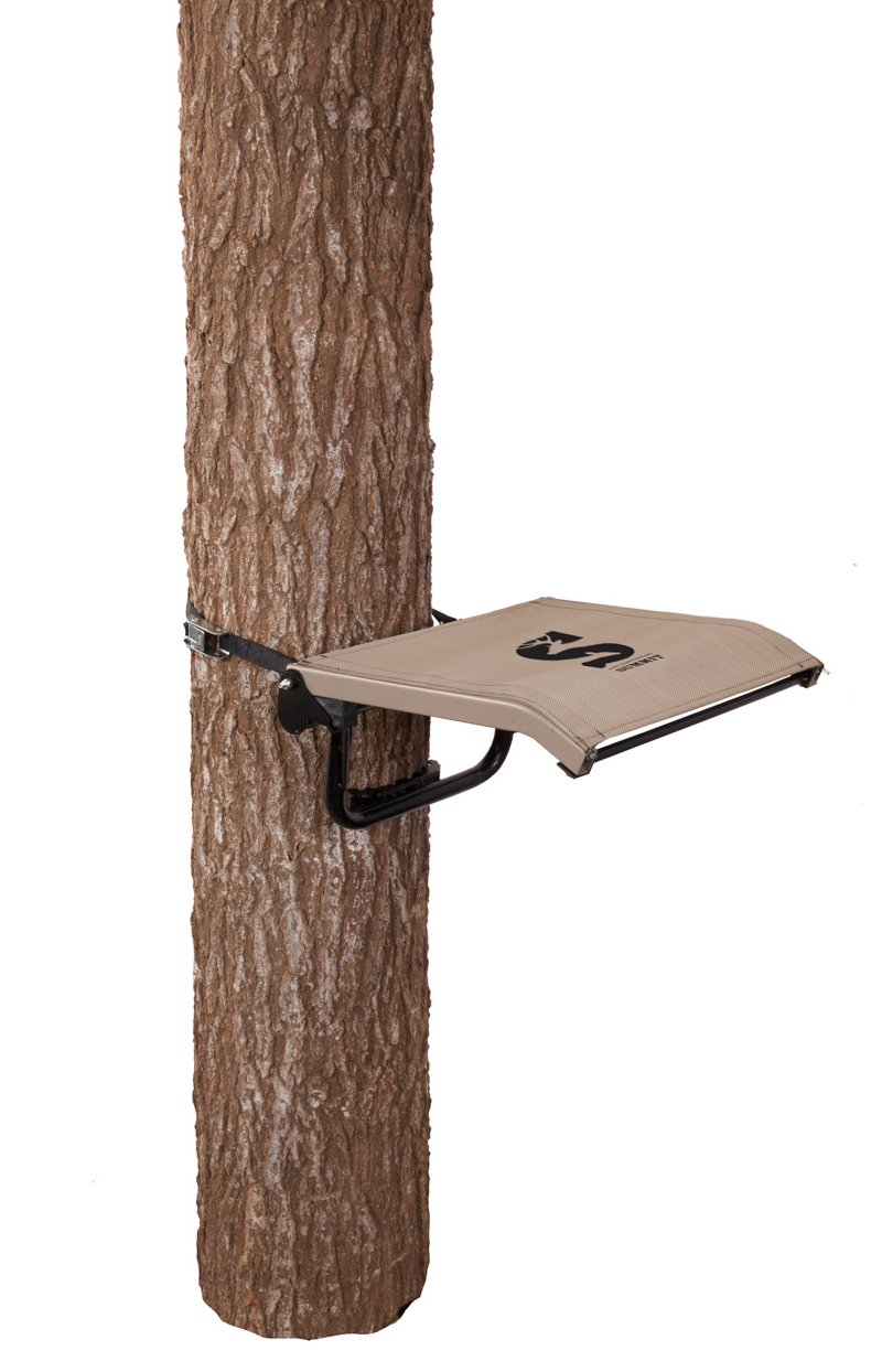 Summit The Stump Ground Seat - Hunting Stands/Blinds/Accessories at Academy Sports thumbnail