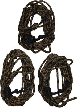 Summit 30' Safety Lines 3-Pack