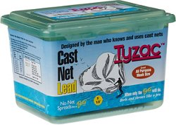 Betts® Sportsman Series Tyzac 5' Cast Net