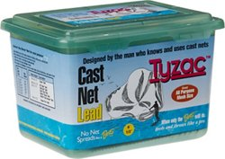 Betts® Sportsman Series Tyzac 6' Cast Net