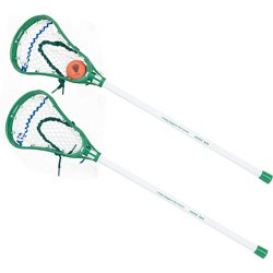 MLL 2 Mini Lacrosse Sticks with Ball