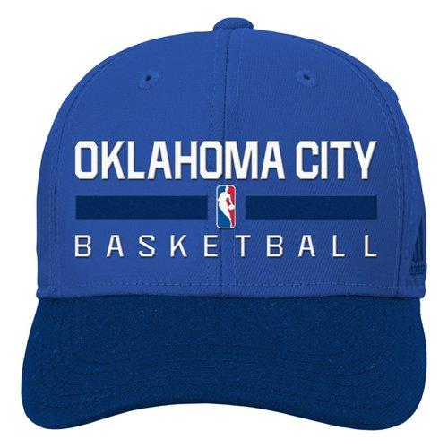pretty nice daa4e 945c8 Oklahoma City Thunder Headwear   Academy