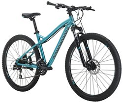 "Diamondback Women's Lux ST 27.5"" 24-Speed Mountain Bike"