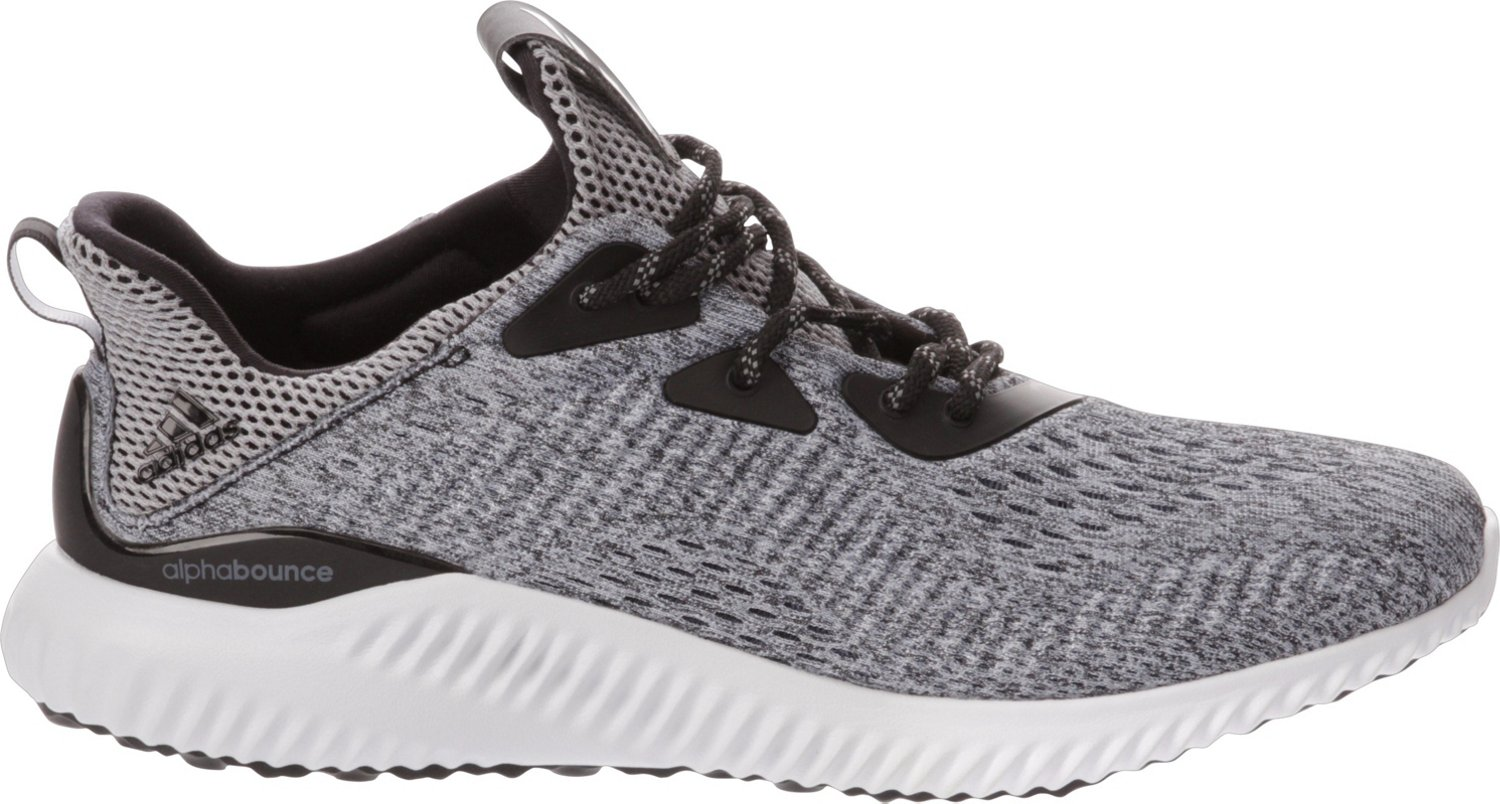 adidas Men's Alphabounce EM Running Shoes - view number 3