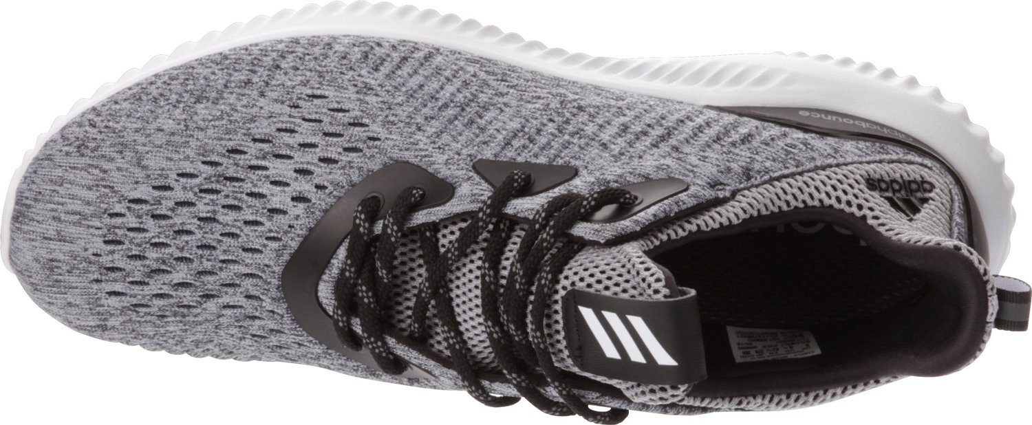 adidas Men's Alphabounce EM Running Shoes - view number 5