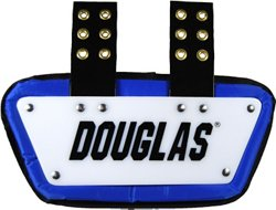 Douglas Adults' CP 4 in Back Plate
