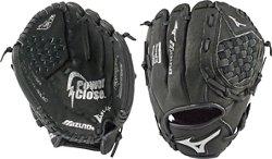 """Mizuno Boys' Prospect 10"""" Baseball Glove"""