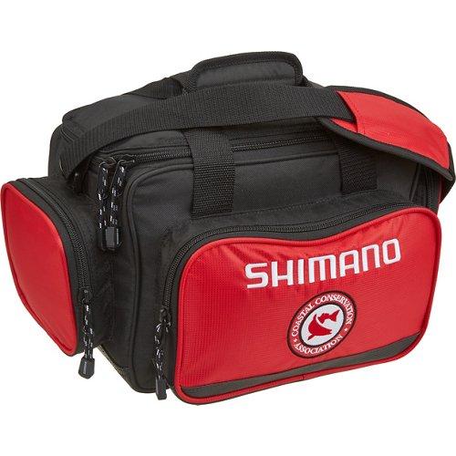 Shimano™ Baltica CCA Medium Tackle Bag