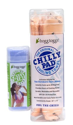 frogg toggs® Chilly Pad Combo Set
